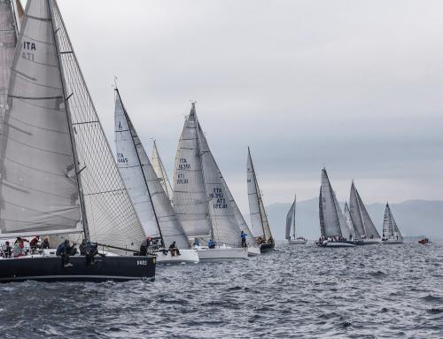 Varazze si prepara ad ospitare il XXIX Campionato Invernale del Ponente