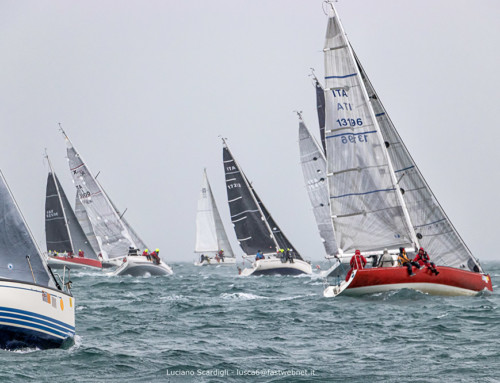Si conclude positivamente la 44 Autumn, prima fase del Campionato Invernale del Ponente 2019-20 alla Marina di Varazze